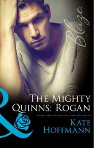 The Mighty Quinns: Rogan (ebok) av Kate Hoffm