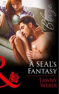 A SEAL's Fantasy (ebok) av Tawny Weber
