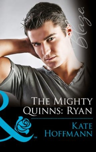 The Mighty Quinns: Ryan (ebok) av Kate Hoffma