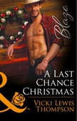 A last chance christmas