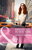 English Girl in New York