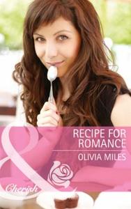 Recipe for Romance (ebok) av Olivia Miles