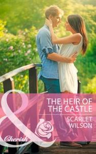 The Heir of the Castle (ebok) av Scarlet Wils