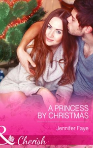A Princess By Christmas (ebok) av Jennifer Fa