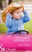 The Texan's Surprise Son