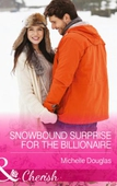 Snowbound Surprise for the Billionaire