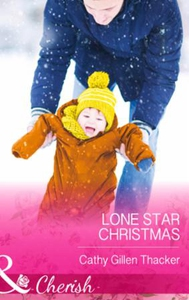 Lone Star Christmas (ebok) av Cathy Gillen Th