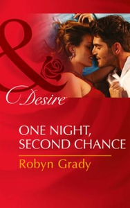 One Night, Second Chance (ebok) av Robyn Grad