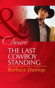 The Last Cowboy Standing (ebok) av Barbara Du