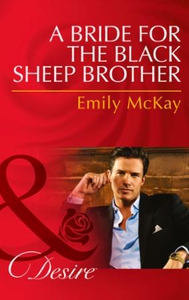A Bride for the Black Sheep Brother (ebok) av