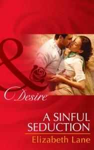 A Sinful Seduction (ebok) av Elizabeth Lane