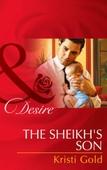 The Sheikh's Son