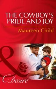 The Cowboy's Pride and Joy (ebok) av Maureen