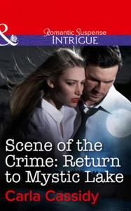 Scene of the Crime: Return to Mystic Lake (eb