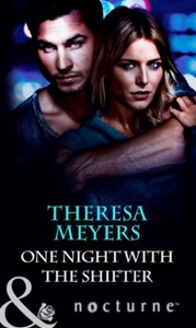 One Night with the Shifter (ebok) av Theresa