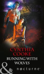 Running with Wolves (ebok) av Cynthia Cooke