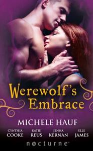 Werewolf's Embrace (ebok) av Michele Hauf, Cy