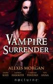 Vampire Surrender