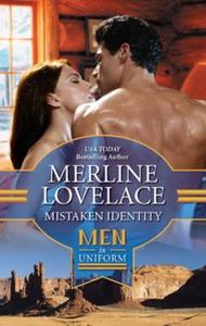 Mistaken Identity (ebok) av Merline Lovelace