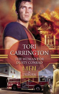 The Woman For Dusty Conrad (ebok) av Tori Car