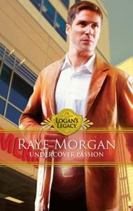 Undercover Passion (ebok) av Raye Morgan