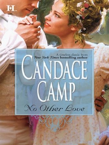 No Other Love (ebok) av Candace Camp
