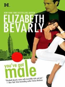 You've Got Male (ebok) av Elizabeth Bevarly