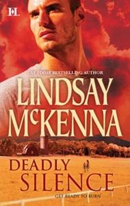 Deadly Silence (ebok) av Lindsay McKenna