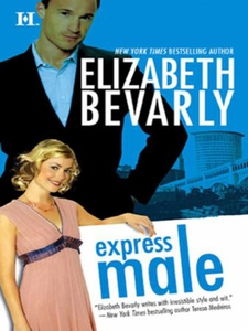 Express Male (ebok) av Elizabeth Bevarly