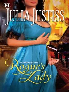 Rogue's Lady (ebok) av Julia Justiss