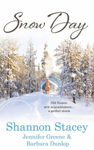 Snow Day (ebok) av Shannon Stacey, Jennifer G