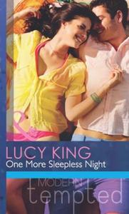 One more sleepless night (ebok) av Lucy King