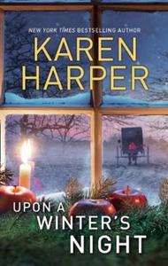 Upon A Winter's Night (ebok) av Karen Harper