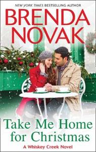 Take Me Home for Christmas (ebok) av Brenda N