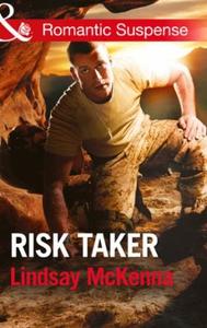 Risk Taker (ebok) av Lindsay McKenna