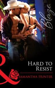Hard to Resist (ebok) av Samantha Hunter