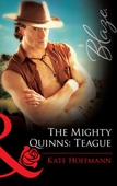 The mighty quinns: teague
