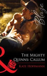The Mighty Quinns: Callum (ebok) av Kate Hoff