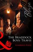 The Braddock Boys: Travis