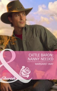 Cattle Baron: Nanny Needed (ebok) av Margaret