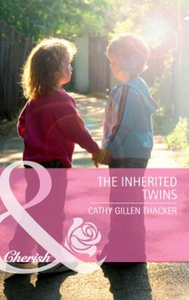 The Inherited Twins (ebok) av Cathy Gillen Th