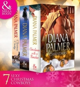 Diana palmer christmas collection