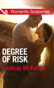 Degree of Risk (ebok) av Lindsay McKenna