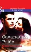 Cavanaugh Pride