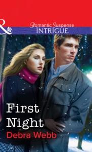 First Night (ebok) av Debra Webb