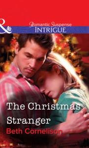 The Christmas Stranger (ebok) av Beth Corneli