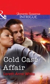 Cold Case Affair