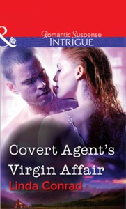 Covert Agent's Virgin Affair (ebok) av Linda