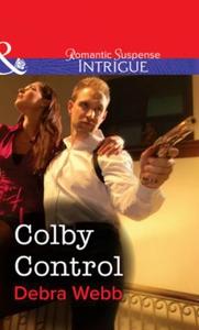 Colby Control (ebok) av Debra Webb