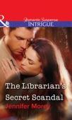 The Librarian's Secret Scandal